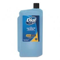 For Men Hair & Body Hydrating Wash, 1 Liter