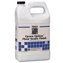 Green Option Floor Sealer/Finish, 1 gal Bottle
