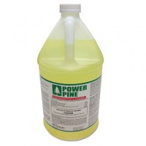 Disinfectant Cleaner, Pine, 1gal, Bottle