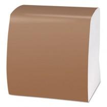 SCOTT 1/4-Fold Dinner Napkins, 1-Ply, 16.75 x 17, White, 250/Pack
