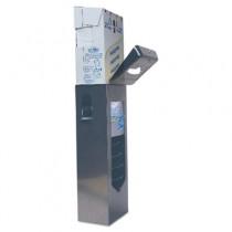 SCOTT Cartridge In-Counter Napkin Dispenser, Metal, 7 1/2 x 20 x 5 2/5