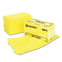 Masslinn Dust Cloths, 24 x 24, Yellow