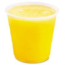 Conex Translucent Plastic Cold Cups, 10 oz