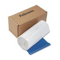 Powershred Shredder Waste Bags, 14-20 gal Capacity