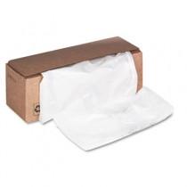 Powershred Shredder Waste Bags, 32-38 gal Capacity
