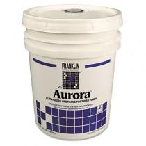 Aurora Ultra Gloss Fortified Floor Finish, 5 gal Pail