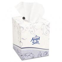 Premium Facial Tissue in Cube Box