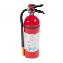 ProLine Pro 5 MP Fire Extinguisher, 3-A,40-B:C, 195psi, 16.07h x 4.5dia, 5lb