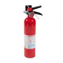 """ProLine Pro 2.5 MP Fire Extinguisher, 1A-10-B:C, 100psi, 15"""" x 3.25"""", 2.6lbs"""