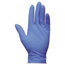 KLEENGUARD G10 Nitrile Gloves, Large, Arctic Blue