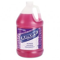 KIMCARE GENERAL Pink Lotion Soap, Peach, 1gal Bottle