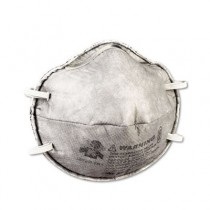 R95 Particulate Respirator w/Nuisance-Level Organic Vapor Relief