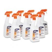 Fabric Refresher & Odor Eliminator, Fresh Clean, 32 oz Trigger Sprayer