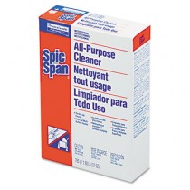 All-Purpose Floor Cleaner, 27 oz Box