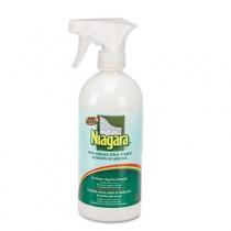 Niagara Spray Starch, 22 oz, Bottle
