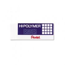 Hi-Polymer Block Eraser, 3/Pack