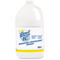 Quaternary Disinfectant Cleaner, 1 gal Bottles