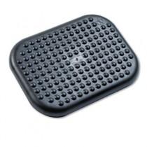 Tilting Footrest, Angle Adjustable, Charcoal7-3/4w x 13d x 3-1/2h
