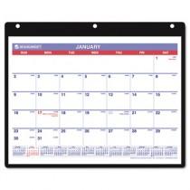 """Desk/Wall Calendar, 11"""" x 8 1/4"""", 2013"""