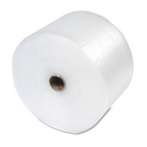 """Bubble Wrap Cushioning Material In Dispenser Box, 3/16"""" Thick, 12"""" x 175ft"""