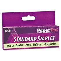 Full Strip Standard Office Staples, 5,000/Box