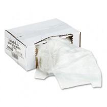 High-Density Shredder Bags, 16 gal Capacity
