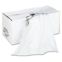 High-Density Shredder Bags, 56 gal Capacity