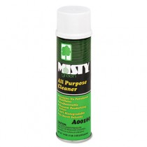 Green All-Purpose Cleaner, Citrus Scent, 19 oz. Aerosol Can