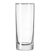 "Lexington Glass Tumblers, Tall Hi-Ball, 10oz, 6"" Tall"