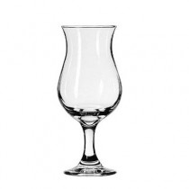"Embassy Royale Poco Grande Glasses, 10.5oz, 7"" Tall"