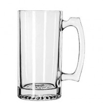 Mugs and Tankards Drinking Glasses, Sport Mug, 25 oz., 7-1/8 Inch Height
