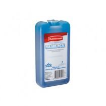 Blue Ice Packs, 1.7w x 3.7d x 6.75h