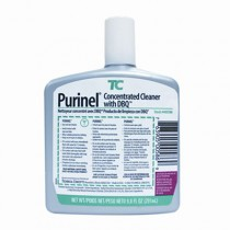 Purinel Drain Maintainer/Cleaner, 9.8 oz Refill, For use w/AutoClean Systems